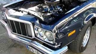 Ford Ranchero GT 76