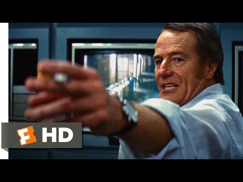 Argo - Confirm The Tickets Scene (7/9) | Movieclips