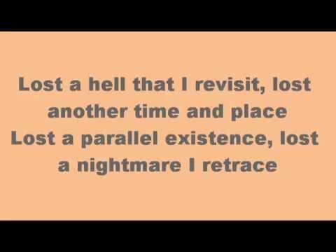 Dream Of Mirrors~Iron Maiden~Lyrics