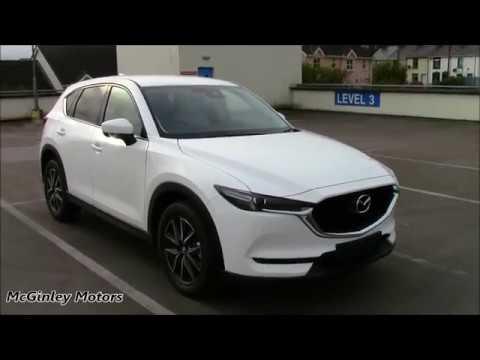2017 Mazda Cx 5 Platinum 2 Skyactiv D