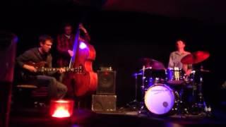 Stuart McCallum Trio - Luke Flowers