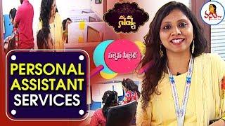 Success Secret of Woobloo App Founder | Your Very Own Personal Assistant | Navya | Vanitah TV
