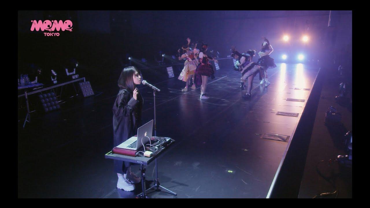 でんぱ組.inc「形而上学的、魔法(with 諭吉佳作/men)」Live Movie from「幕張ジャンボリーコンサート」