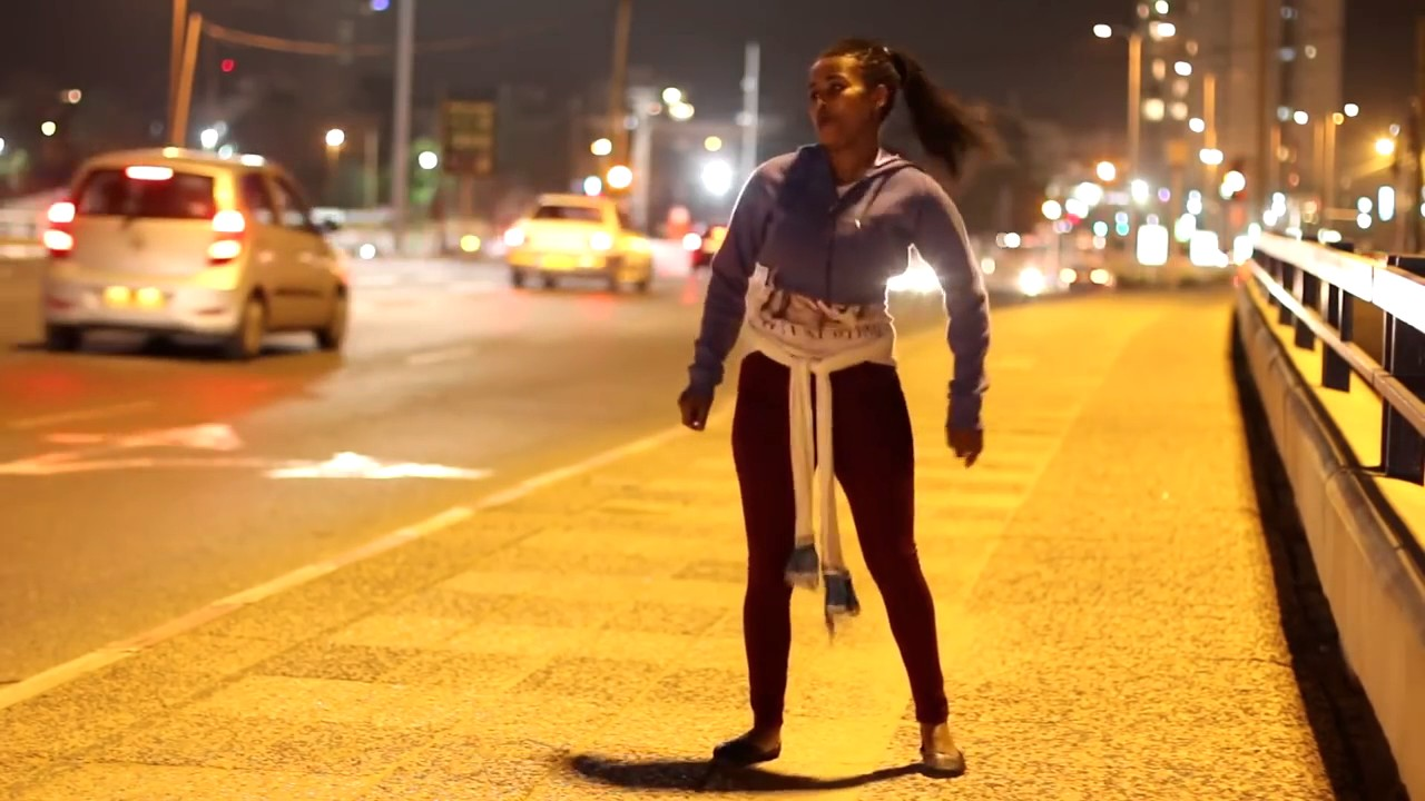 Download Watch Ethiopian Girl Dancing Eskista   Enjoy!