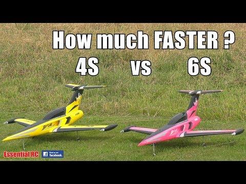 4S vs 6S