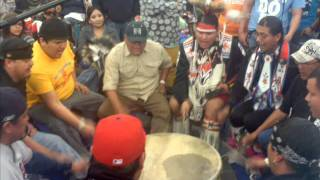 Download Suneagle @ Hozhoni Days Powwow 2011 MP3 song and Music Video