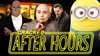 After Hours - 5 Evil Organizations We Wouldn