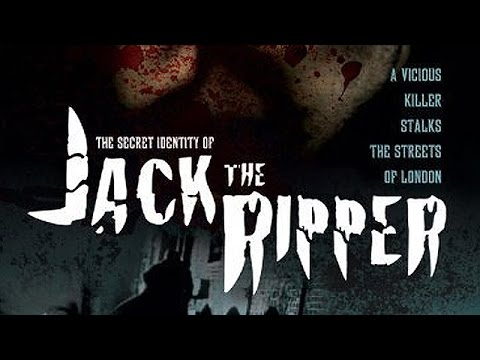 The Secret Identity of Jack the Ripper | 1988