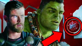 Thor Ragnarok Breakdown! NEW Hidden Visual Details & Easter Eggs You Missed!