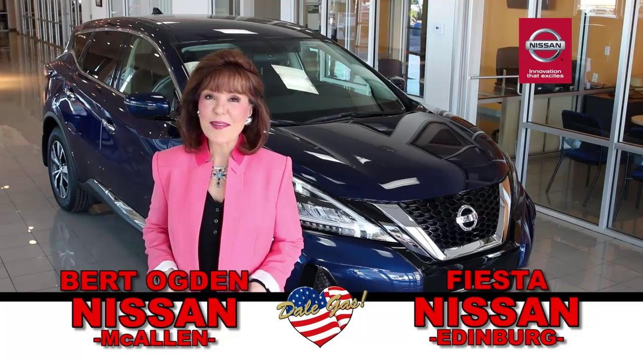 Bert Ogden Nissan >> Bert Ogden Nissan Mcallen