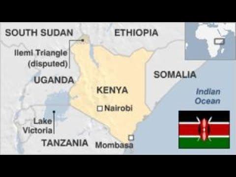 Kenya country profile