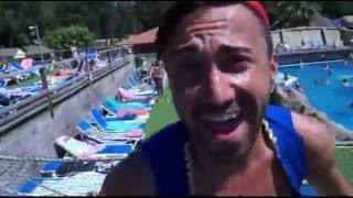 Animations 2016 Camping Village Resort & Spa Le Vieux Port *****