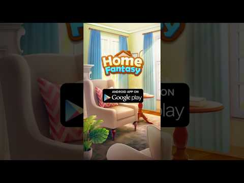 Home Fantasy Dream Home Design Game 1 0 6 Mod Apk Data