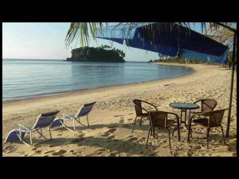 Binucot Beach Tablas Island Philippines Uncrowded and Peaceful