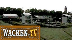 Wacken Open Air 2007 - Webcam Trailer