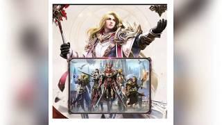 DRAGONKIN AWAKENED War of Rings Awaken Dragonkin GamePlay Android/ios