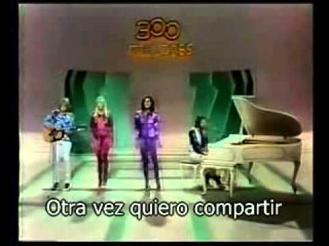 ABBA - Chiquitita (Versión en Español) + Letra