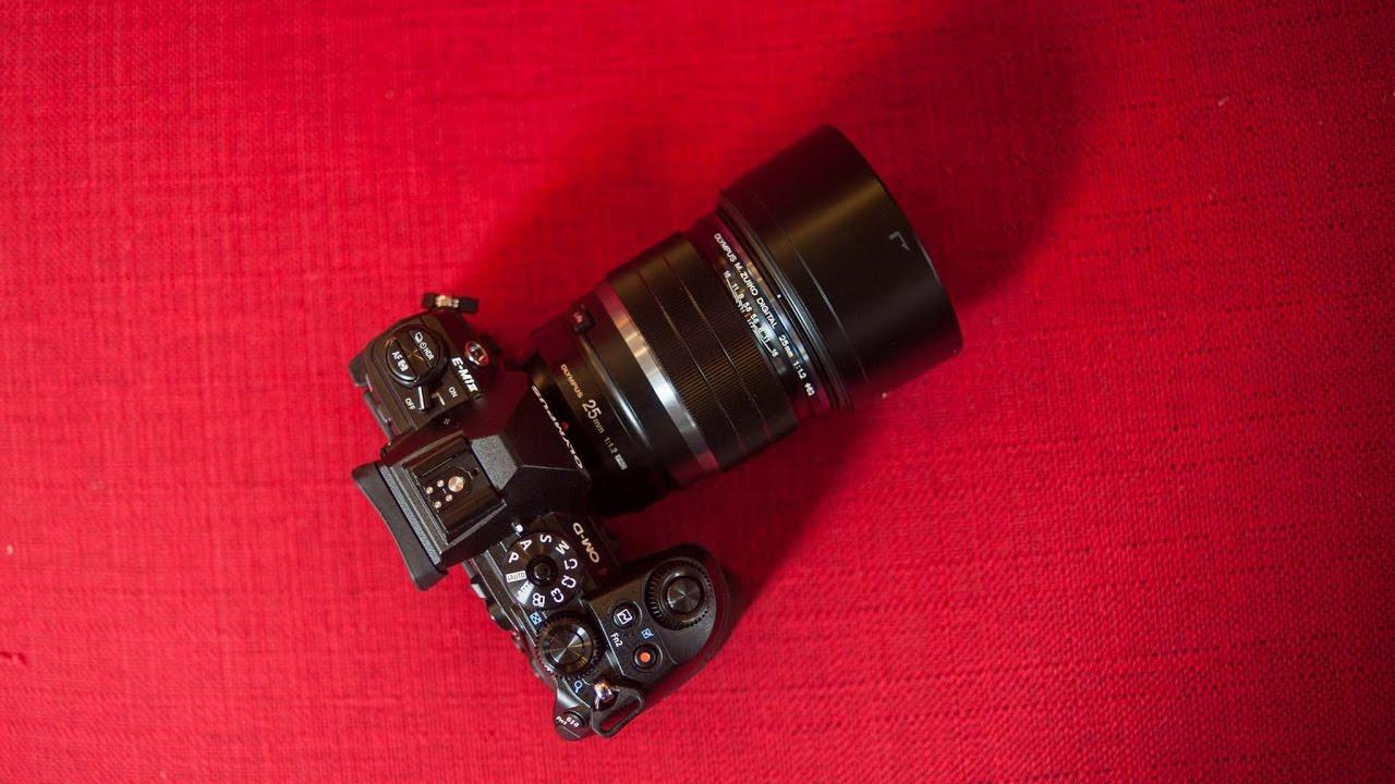 Tinhte.vn | Olympus ra mắt máy ảnh OM-D E-M1 Mark II giá 50 triệu đồng