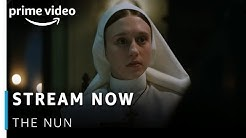 THE NUN  - Stream Now | Demián Bichir, Taissa Farmiga, Jonas Bloquet | Amazon Prime Video