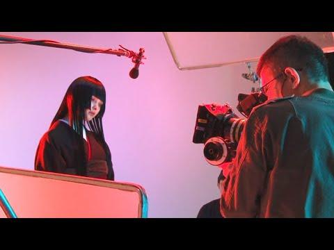 映画『地獄少女』ブルーレイ&DVD収録メイキング映像一部公開