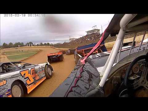 2016 411 motor speedway hangover incar cam
