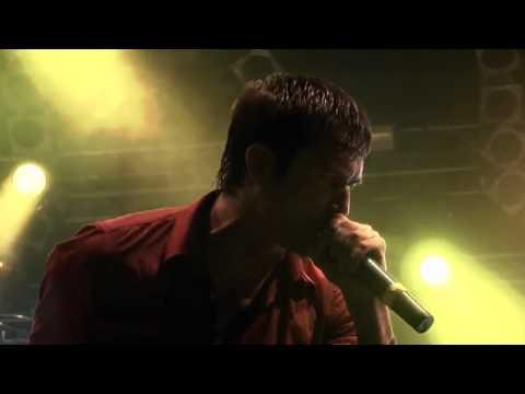 Heaven Shall Burn - Black Tears (Summerbreeze Festival 2008)