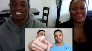 Girlfriend Wants Me To Quit Lifting Weights HodgeTwins Reaction
