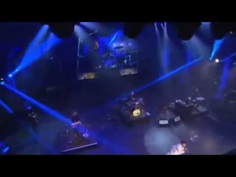 Camouflage - The Great Commandment - live 2013 auf dem Stuttgarter Schloßplatz - Audio Remastering