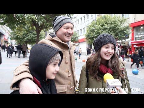SİZİ EN İYİ ANLATAN 3 HARFLİ KELİME...