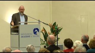 Prof. Dr. Herfried Münkler: Der Dreißigjährige Krieg