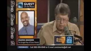 Dr. Shabir Ally Calls Foul-Mouthed Pastor Usama Dakdok Out To Debate!