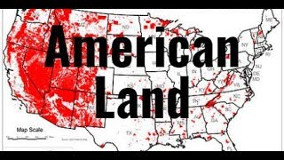 Stake your claim -The American Dream