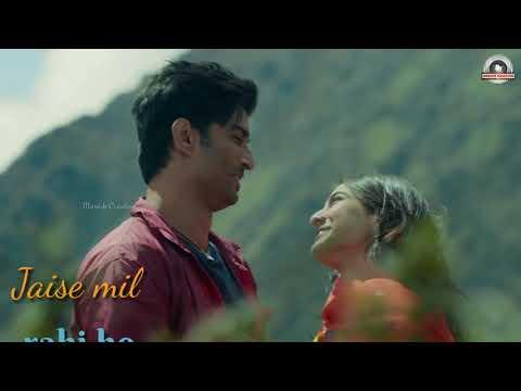 Qaafirana Song WhatsApp Status Video | Kedarnath | Arijit Singh | New WhatsApp Status Video 2018.
