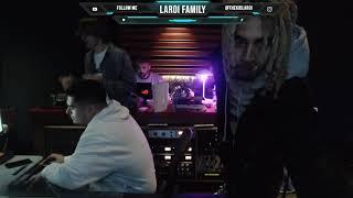The Kid Laroi - Caffeine livestream #10 (Internet Money studio session)
