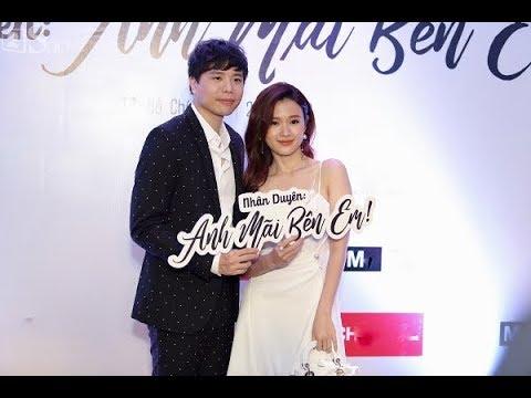 Trịnh Thăng Bình bất ngờ tiết lộ từng 'hẹn hò' MiDu