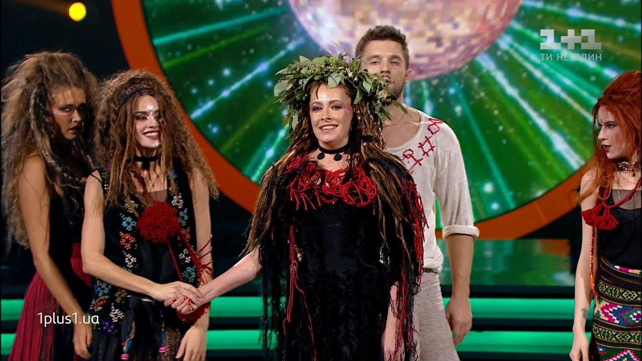 Олена Кравець і Максим Леонов – Хіп-хоп – Танці з зірками 2019