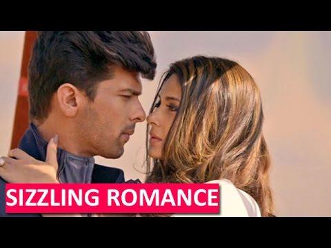 Sizzling Romance Between Maya & Arjun In Mauritius | Beyhadh