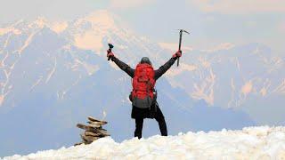 Adventure Motivation  |  Tu Khud Ki Khoj Me Nikal  ft. Amitabh Bachchan