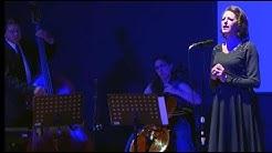 Homenaje musical a Edith Piaf con la cantante brasileña Édria Barbieri