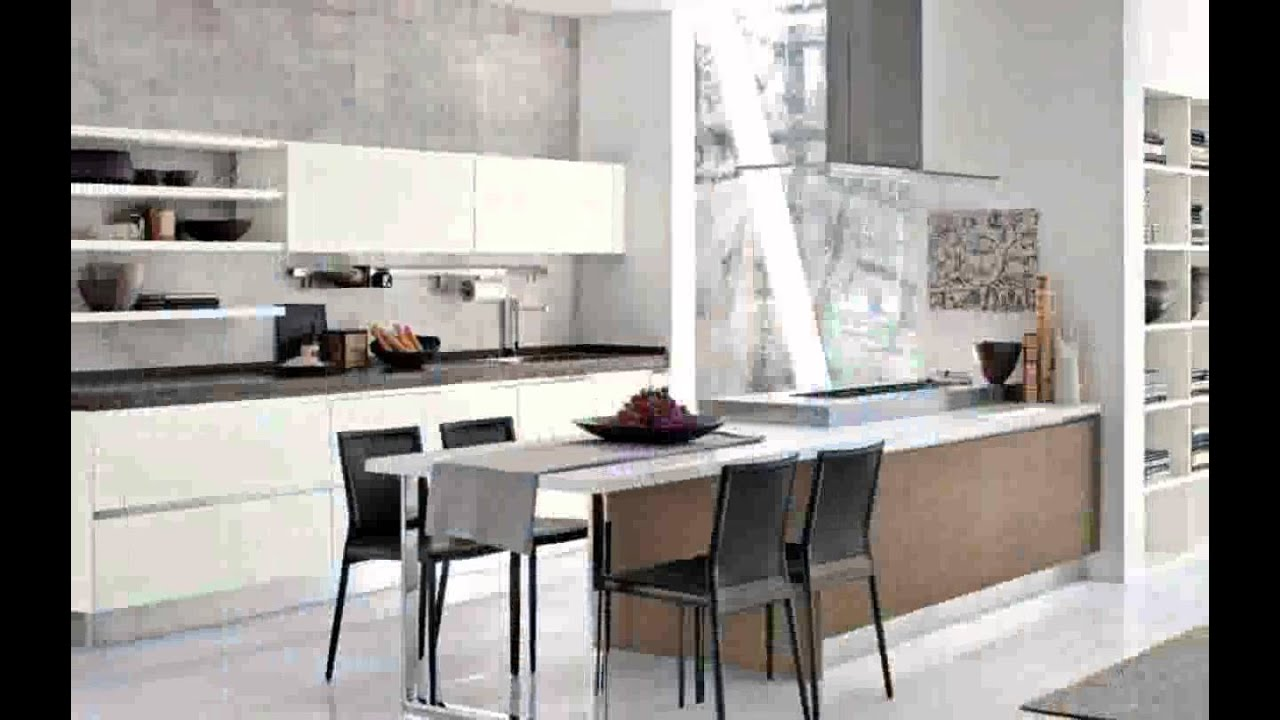 Bien-aimé Arredo Casa Stile Moderno - immagini - YouTube UM53