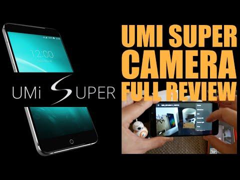 FULL REVIEW Camera UMI Super [Honest UMI Super Camera Review]