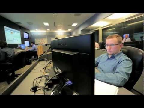 Working As One - The Presidio Way