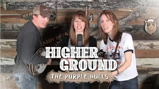 Higher Ground - Bluegrass Gospel by The Purple Hulls