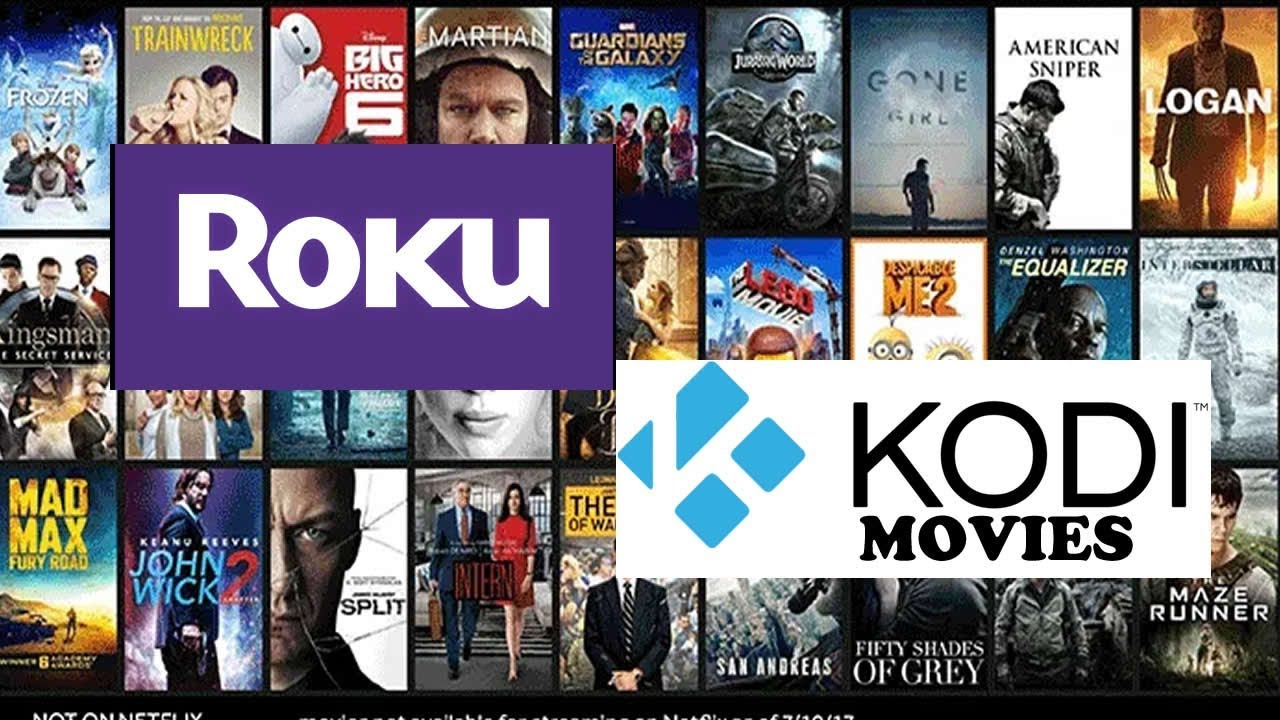 How To Get Kodi Content On Your Roku Watch Movies Free