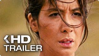 MARLINA: Die Mörderin in vier Akten Trailer German Deutsch UT (2018)