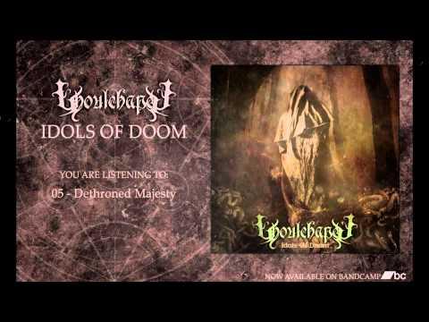 Ghoulchapel - Idols Of Doom (FULL ALBUM) 2014  Symphonic black/death metal