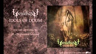 Ghoulchapel - Idols Of Doom (FULL ALBUM) 2014  Symphonic black/death metal