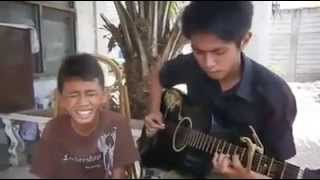 Dance with my father cover