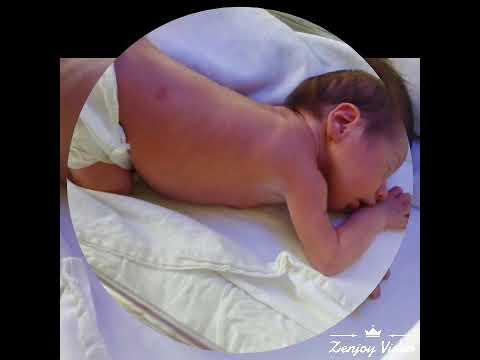 Малышь родился в 34 недели