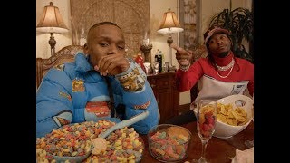 [4.96 MB] DaBaby - Baby Sitter ft. OFFSET (Official Music Video)